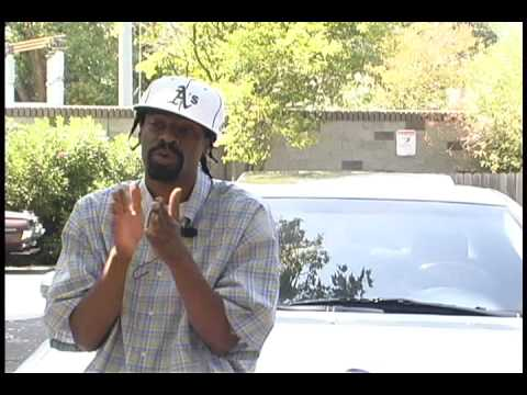 Mac Dre - Ghetto Celebrities Pt. 1