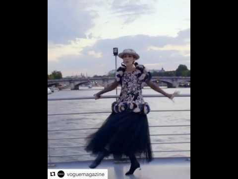 Céline Dion for VOGUE MAGAZINE  |  July 20th, 2017