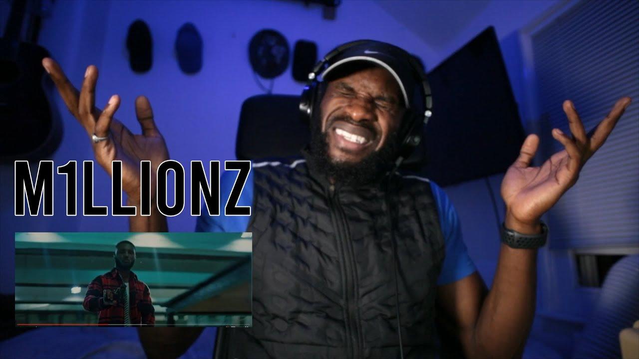 Download M1LLIONZ - LAGGA (OFFICIAL VIDEO) [Reaction]   LeeToTheVI
