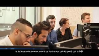Hackathon #1