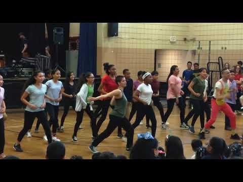 Multicultural Magnet school-Bridgeport CT 2019
