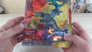 Драконы - прикольный набор