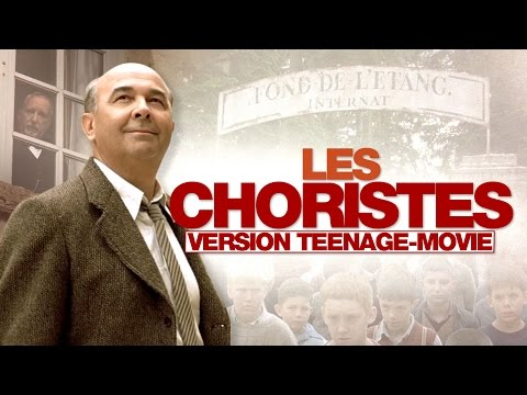 Les Choristes - La B.A façon Teenage-Movie