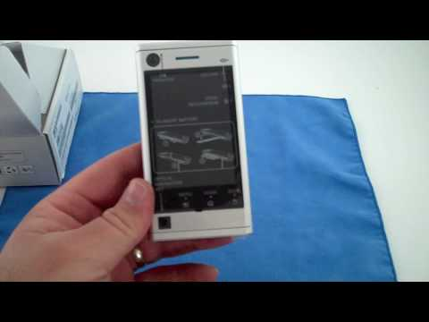 Verizon - Motorola Devour Unboxing
