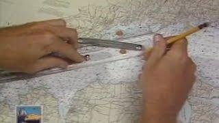 Annapolis Book of Seamanship: Sailboat Navigation TRAILER