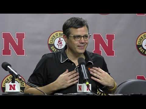 HOL HD: Tim Miles Creighton Post Game Comments