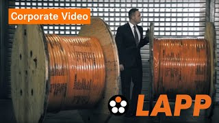 Lapp Group Corporate Video(, 2013-05-07T13:27:43.000Z)