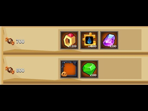 Clash Of Lords 2 Candy Event