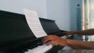 Trò đùa của tạo hóa - Lô tô OST - ngẫu hứng piano cover