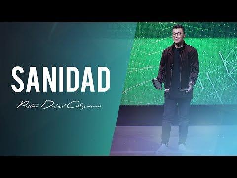 Sanidad - Pastor David Chaparro