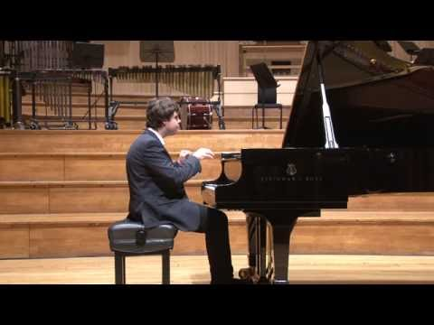 "F. Mendelssohn: Song without words Op.62, No.6, ""Spring Song"""
