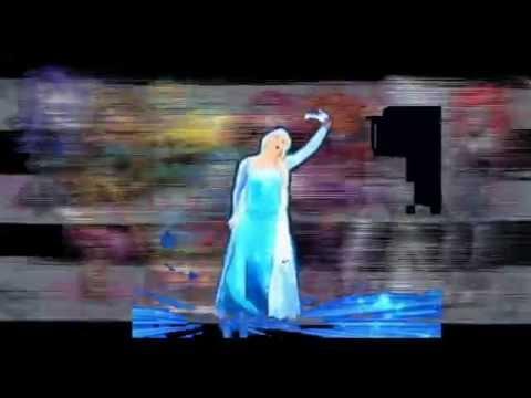 Just dance sarah inc  Mimito Mashup Rosetta and the gang