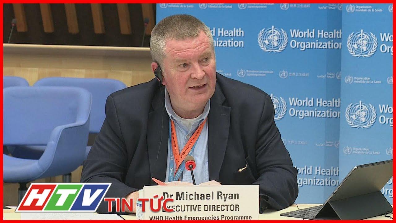 WHO: VIRUS SARS-CoV-2 CÓ THỂ KHÔNG BAO GIỜ BIẾN MẤT | HTV TIN TỨC