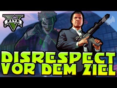 DISRESPECT VOR DEM ZIEL - ♠ GTA V ONLINE SEASON 2 ♠ - Let's Play GTA V Online - Dhalucard