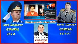 TANIYIN  BU  GƏDƏNİ - MƏMURLARA \