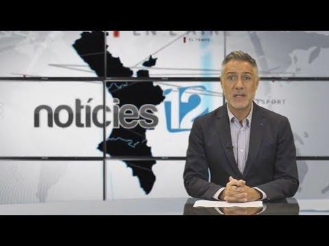 Notícies12 - 31 de maig de 2017