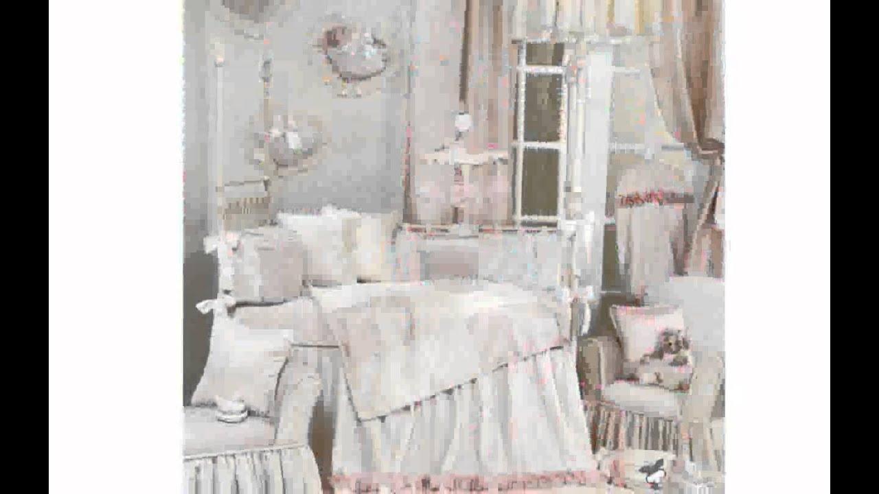 Baby bed vintage - Vintage Baby Bedding