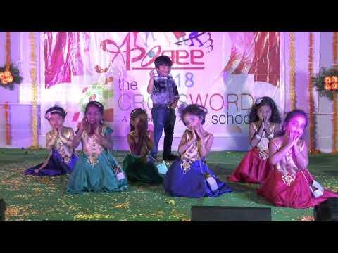 I am a very good Girl   PP2 Dance