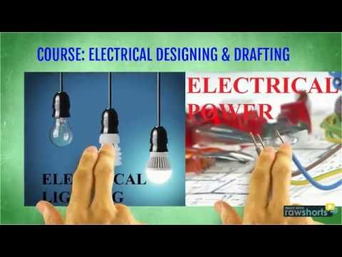 electrical designing & drafting in hyderabad
