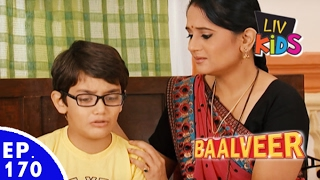 Video Baal Veer - Episode 170 - Manav's Cycle Is Missing download MP3, 3GP, MP4, WEBM, AVI, FLV Agustus 2018
