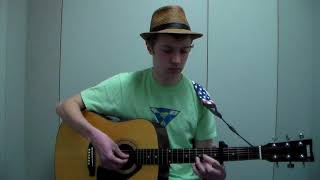 """Bigger Adventures"" - Original Song by Tim Finnegan"