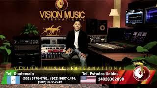 Acerca De Visión Music International