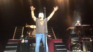 Bob Seger-DTE Theatre Roll Me Away