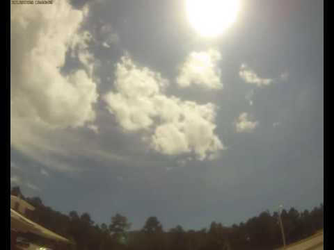 Cloud Camera 2016-07-25: Emerald Coast Middle School