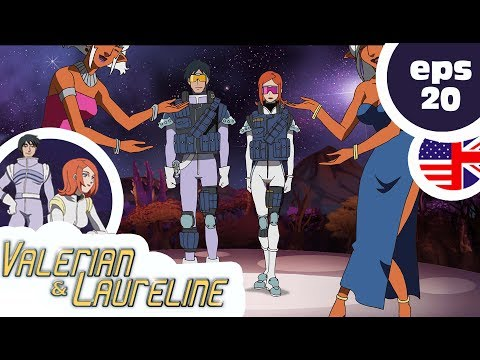 VALERIAN & LAURELINE - EP20 - Time to pay the piper