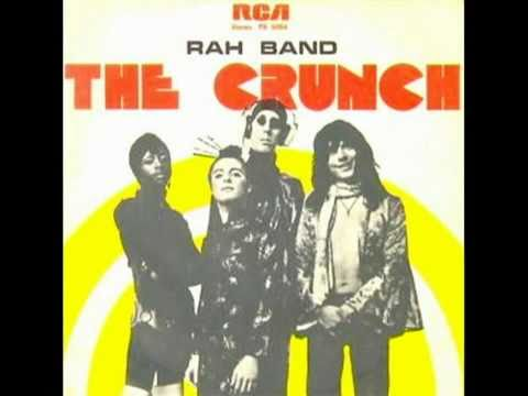 Rah Band The Crunch Part 2 7 Quot Vinyl Rip Youtube