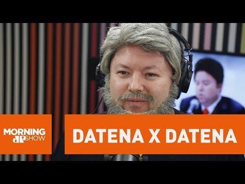 Datena De Vini X Datena De Porpetone!