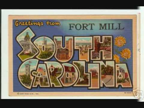 Fort Mill SC Photos Video Tour Things to do