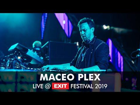 EXIT 2019 | Maceo Plex Live @ Mts Dance Arena FULL SET