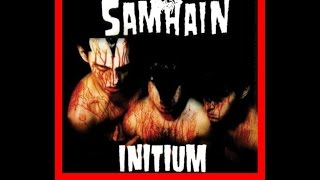 Watch Samhain All Murder All Guts All Fun video