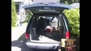 Minivan Man Song (original)