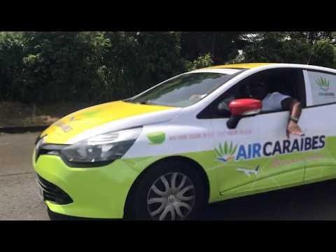 Air Caraïbes X Tour Cyclisme de la Martinique 2017