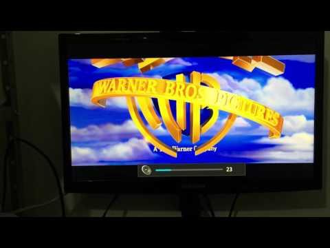 Teste do WD TV Live Plus