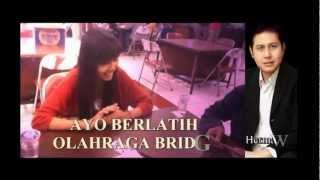 Bridge Pelajar Indonesia and Bill Gates Encourages Youth Bridge