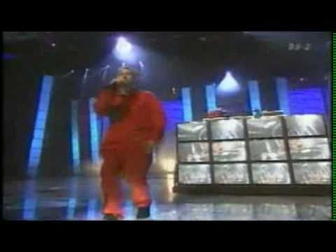Beastie Boys Live (1998 MTV Awards)