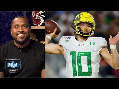 The College Football Show: Week 13 | ESPN College Football