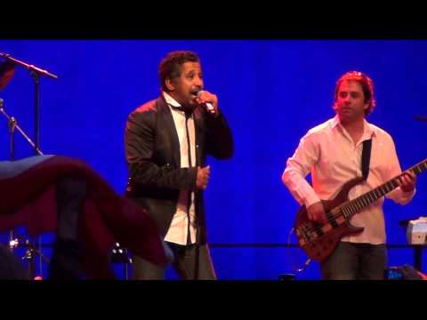 Cheb Khaled - la camel live in germany 2012
