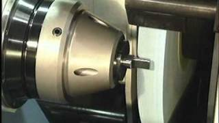 The ANCA PGX Punch Grinding Machine