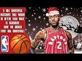 5 NBA Christmas Matchups That Would Be Better Than What Is Scheduled