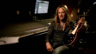 Revolution Saints – Making of Self-Titled Debut Album #DeenCastronovo #JackBlades #DougAldrich