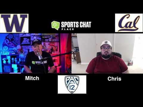 Washington at Cal College Football Picks & Prediction Saturday 11/7/20