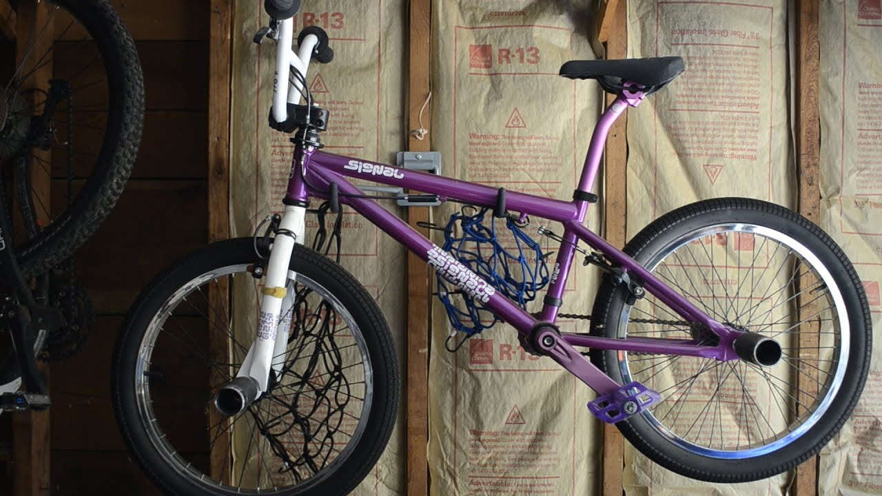For Sale: DK Bicycles Signal BMX - YouTube