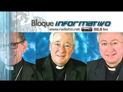 Vídeo Noticia: Obispos condenan la ley de LGTBIfobia en la Comunidad de Madrid