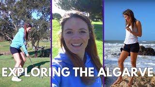 🇵🇹Exploring The Algarve 🇵🇹| Portugal Vlog #2