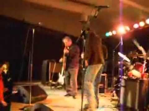 Downchild Blues Band Medley - Live in Calgary 2008