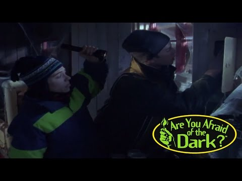 Are You Afraid of the Dark? 613 - The Tale of Bigfoot Ridge | HD - Full Episode